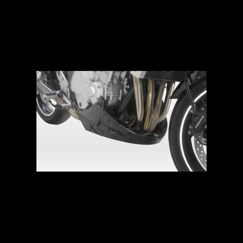 C.Racer Untere Verkleidung für Suzuki GSF 650 Bandit