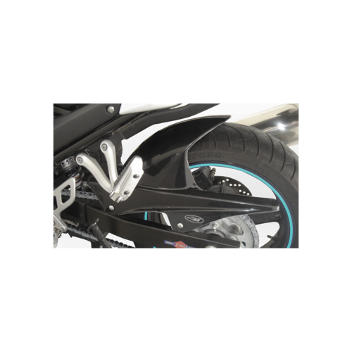 C.Racer Heckfender mit Kettenschutz für Suzuki GSX 650 F.