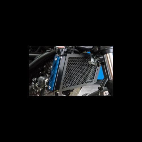 C.Racer Radiator Grill voor Suzuki SV 650 16+