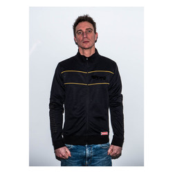 GREG Training Jacket Black