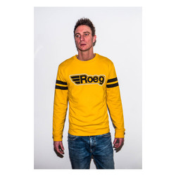 Ricky Jersey Yellow