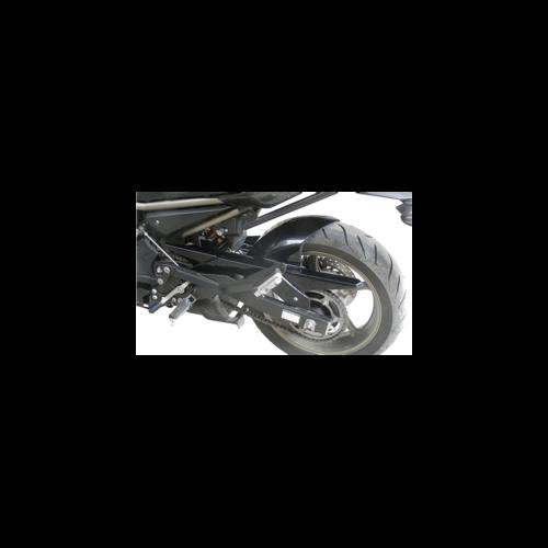 C.Racer Achterspatbord Met ketting Beschermer voor Yamaha Diversion XJ600 '08