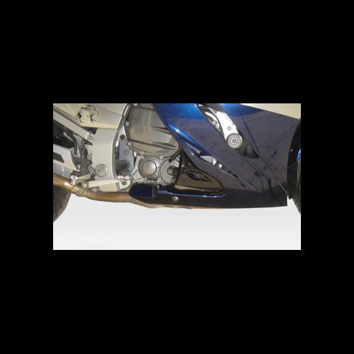 C.Racer Onderkuip Verbreder voor Yamaha  FJR 1300