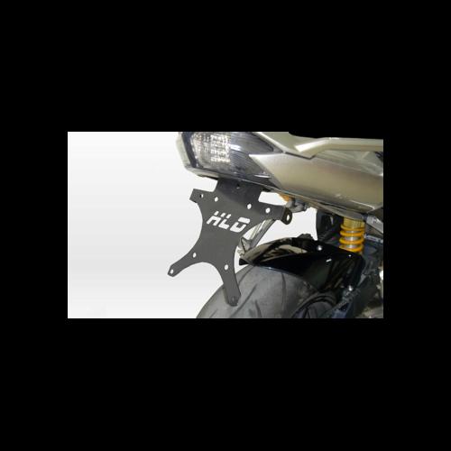C.Racer Tail Tidy für Yamaha FZ1 Fazer 1000 '06 +