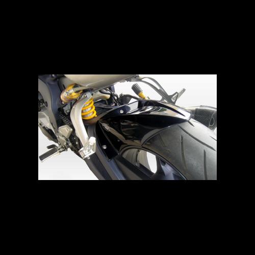 C.Racer Kotflügel hinten für Yamaha FZ1 Fazer 1000 '06 +