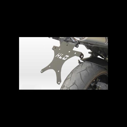 C.Racer Tail Tidy voor Yamaha  FZ6 Fazer S2 '05+
