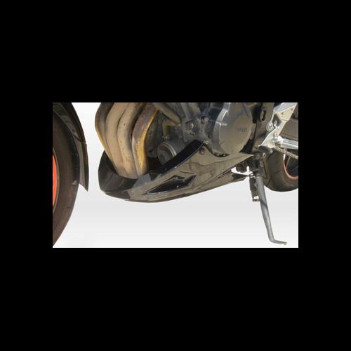 C.Racer Onderkuip voor  Yamaha  FZ6 Fazer S2 '05+