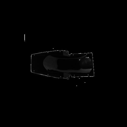 C.Racer Bodemplaat Yamaha  TDM 900 '03+