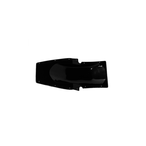 C.Racer Bodenplatte Yamaha TDM 900 '03 +
