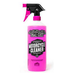 Motorcycle cleaner 1 L