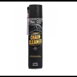 Nettoyant pour chaîne 400 ml