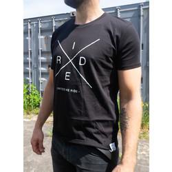 Ride Cross T-Shirt 2020