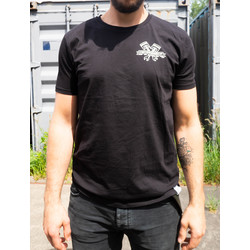 Choppershop T-Shirt 2020