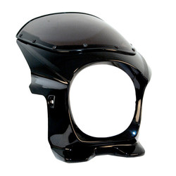 Venom Mark II Fairing - Black