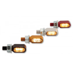 Indicateur / feu de position LITTLE BRONX LED