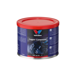 Copper Grease Can 500Gr