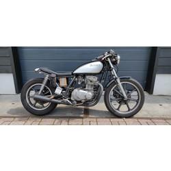 VERKAUFT: Kawasaki LTD 440