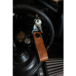 Schlüsselanhänger Ironwood