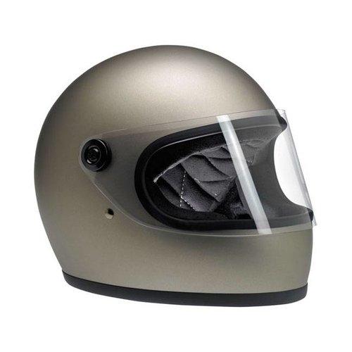 Biltwell Sale Gringo S Helmet Flat Titanium