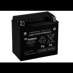 YTX14AHL-BS Maintenance Free Battery