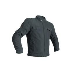 Charcoal IOM TT Crosby Motorjas Textiel Heren