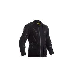 Zwarte Pathfinder Motorjas Textiel