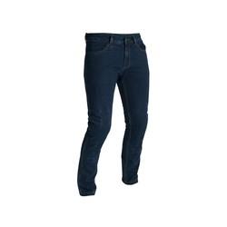 Dark blue Aramid Motorcycle Pants Textile Men