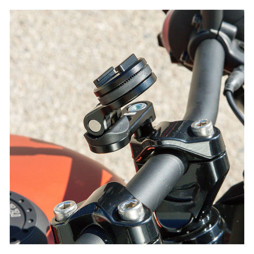 SP Connect Bar Clamp Mount - Pro