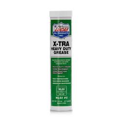 X-TRA heavy duty lithium vet spuit