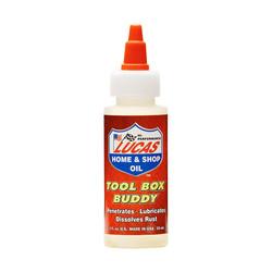 Boîte à outils Buddy Oil