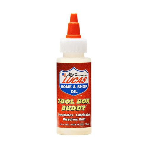 Lucas Oil Boîte à outils Buddy Oil