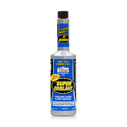 Super Coolant Additive