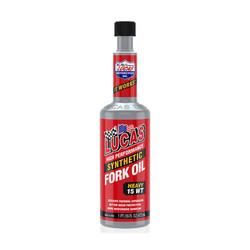 huile de fourche synthétique 15W