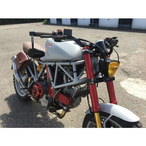 Ducati 900SS Scrambler