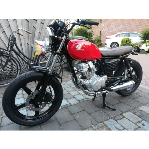Honda CB 250 '95