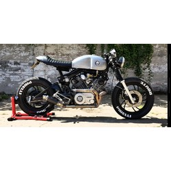 Yamaha XV 920 Cafe Racer