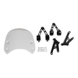Dakar Front Mask Kit for Bonneville T100, Bonneville T120, Thruxton 1200.