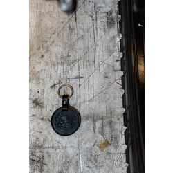 Schlüsselanhänger Ironwood - Schwarz