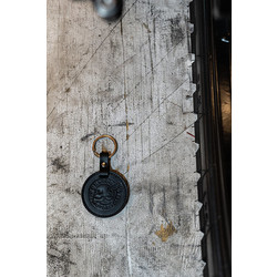 Sleutelhanger Ironwood  - Zwart