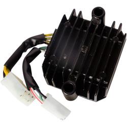 Honda CB 650 Lithium-Ionen-Gleichrichter / Regler