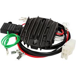 Honda CB CL 160 - 500  lithium-ion gelijkrichter / regelaar
