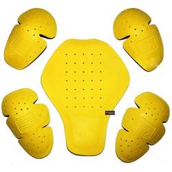 Rücken- / Arm- und Schulterschutz (Universal)
