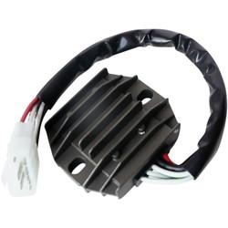 Yamaha FJ + FZ + XJ + XS + YX Lithium gelijkrichter / regelaar
