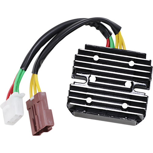 Rick's Electrics Aprilia EVT1000 + RST Futura Lithium gelijkrichter / regelaar