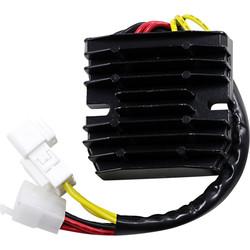 Honda RVT 1000 + VFR 800 Lithium gelijkrichter / regelaar