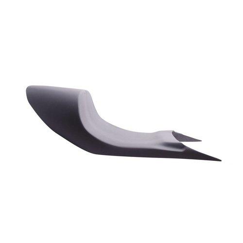 Bmw K75 K100 Glasvezel stoel Mod5 Kleur: Bruin, Naaitype: Vierkant, Quadrate
