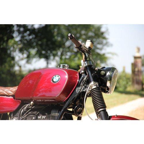 BMW R80 Bratstyle