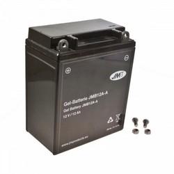 YB12A-A GEL Batterie Honda / Kawasaki / Yamaha