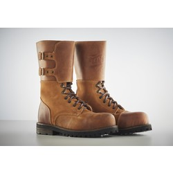 PARATROOPS Motorcycle Boots