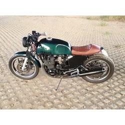 VERKAUFT: Yamaha XJ600 'Cafe Racer'